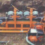 Kabelutrustning